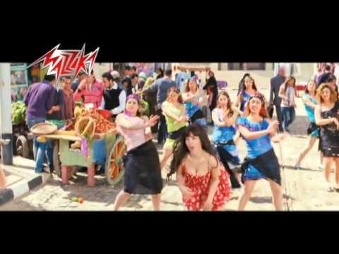 Rannet Kholkhaly - Amar رنة خلخالى - قمر