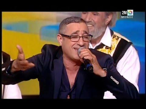 2M Maroc 2014 - Sanhaji - Mustapha Bourgogne