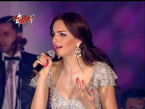Ahwak - Amal Maher أهواك - حفلة - امال ماهر