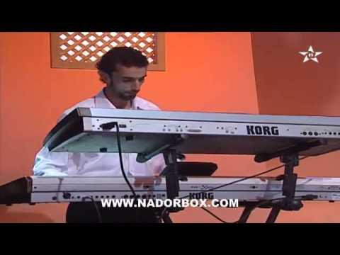 JADID FARIS NOUR 2014 - SAHRAT TAMAZIGHT TV 2014