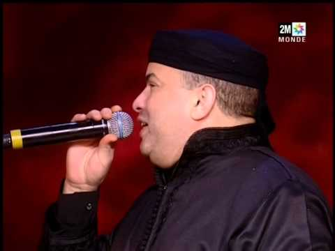Hajib 2014 - Allah El Hbab - Kachkoul Chaabi - حجيب - الله الحباب
