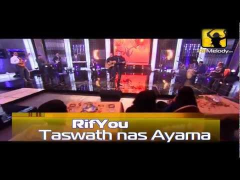 Rifyou 2012 - Taswath Nas Ayama HD