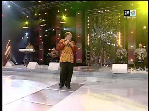 Hajib - Chaabi Marocaine Nayda - حجيب منوعات شعبية - Part 1