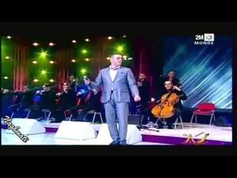 Jalal Chekara - Hbiba Jarra7tini -جلال شقارة ـ الحبيبة وجرحتني