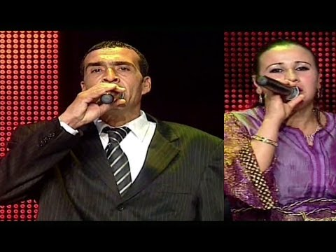Jabah Bentaib feat Najmat Rif - Aqayie Dirhbas HD