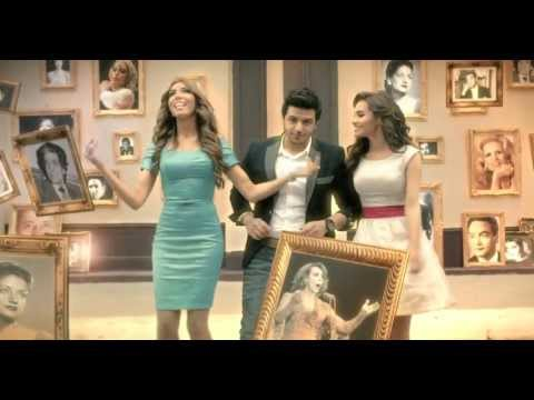 Arab Idol Trio - Azama Ala Azama