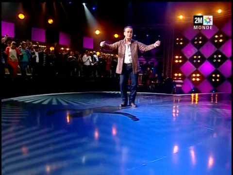 Omar Cherif 2014 - 3afak Azzine - عمر الشريف - عافاك الزين