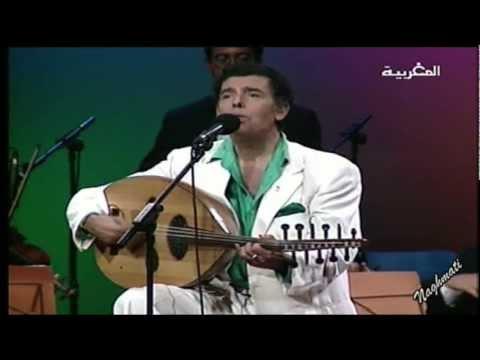 Abdelwaheb Doukali_Lile O Njoum *عبد الوهاب الدكالي ـ الليل والنجوم