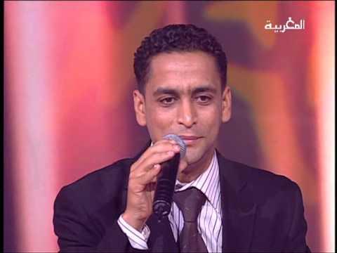Hamid Raiss - Chaabi Maroc - Soiree Massar 2M