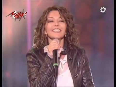 Ma Khalas - Samira Said ما خلاص- حفلة المغرب - سميرة سعيد