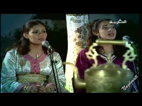 Tarab Andaloussi - Abderrahim Abdelmoumen -  الطرب الأندلسي ـ عبدالرحيم عبدالمومن