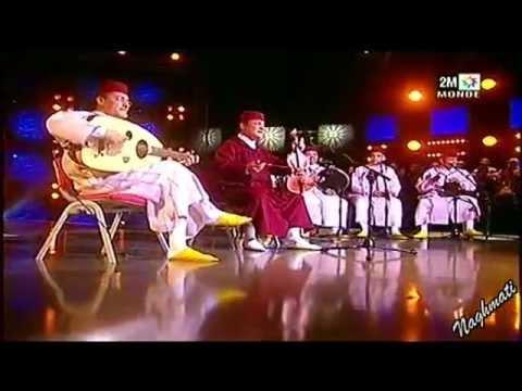 Ouled Bouaâzzaoui-Mabidi Manedire - أولاد البوعزاوي ـ مابيدي منْدير