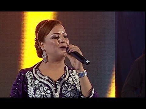 Laila Chakir 2013 - Marchagh Akich Dalmosiba HD