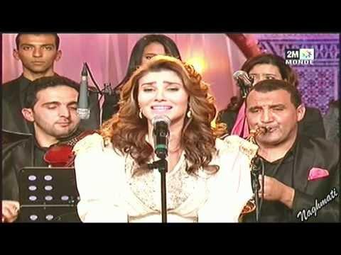 Tahra - Ya Mouja Ghanni 2014  الطاهرة ـ يا موجة غني