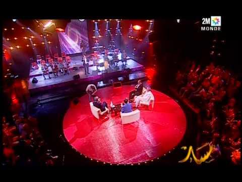 Abdessamad Rabi3 - Massar 2M 2013 - عبد الصمد الربيع