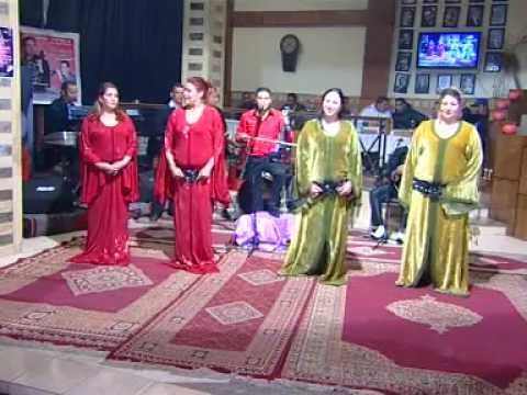 chikhate casa chaabi - marokkaanse muziek
