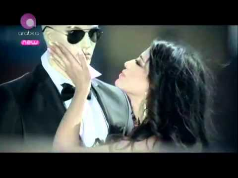 Eliane Mahfouz - Ah Sho b7ebo 2012  / ايليان محفوظ - آه شو بحبو