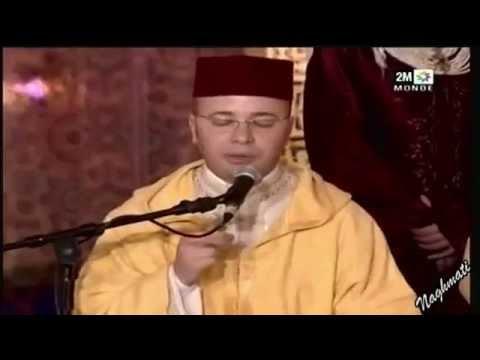 Tarab Andaloussi- A Abdelmoumen - الطرب الأندلسي ـ عبد الرحيم عبد المومن - لما بدى منك القبول