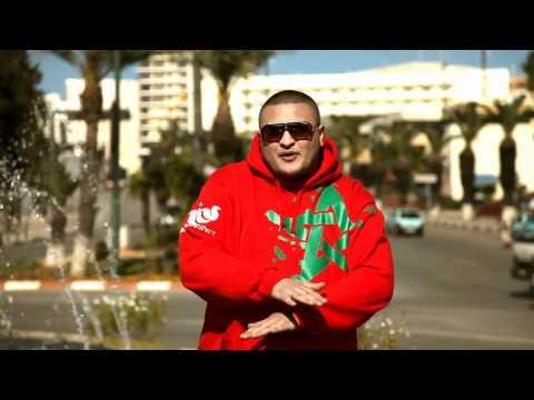 Bienvenue au Maroc - Kalsha feat Jalal El Hamdaoui