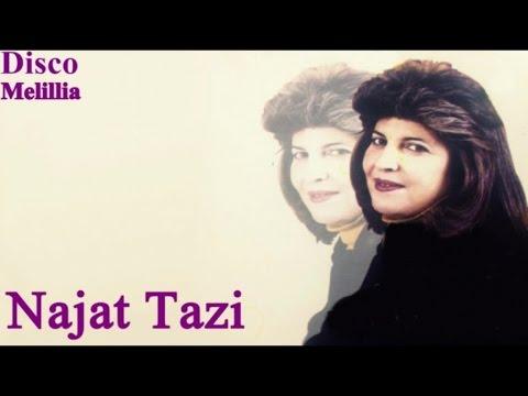 Najat Tazi - Amchoma Natrafik