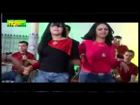 Chaabi Marocain / Abid Oueld Said / Vcd 2