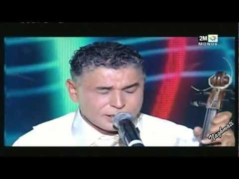 Chaabi Marocain - Stati Haiyt Li Bgha Y'Goule Y'Goule 3awwalna 3leeh