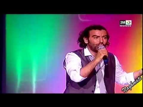 Hamid El Hadri - Africano - حميد الحضري ـ أفركانو