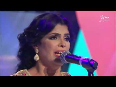 Majda el Yahyaoui - Al Bourakia / ماجدة اليحياوي