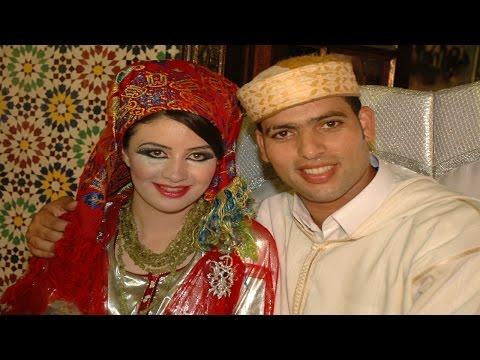 Ait Baamrane / زفاف مغربي