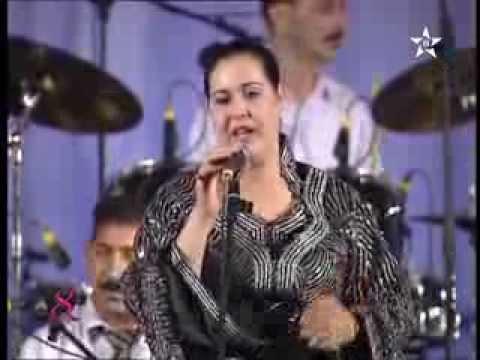 Najat Alhoceimia - Hayaaw Hayaaw
