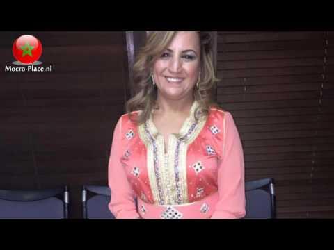Laila Chakir - Tiyara Idwin