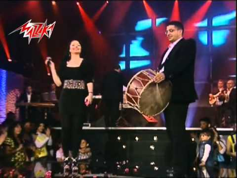 Dowkh We Dawakhny - Diana Karazon دوخ ودوخنى - حفلة - ديانا كرزون