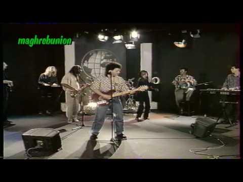 Tyoussi : Rabi ya sidi 1989