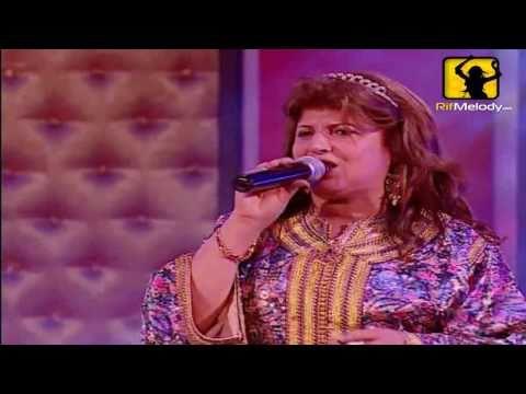 Najat Tazi / Mani Drourakh a Yemma