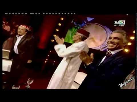 Imane Al Ouadi - L'Gnaoui *إيمان الوادي ـ الكناوي