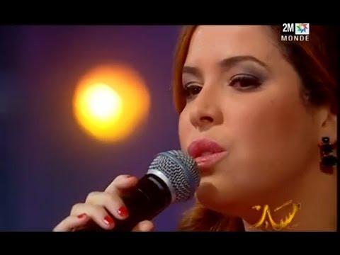 Sanae Marahati -   سناء مرحاتي - يا ناكر الإحسان