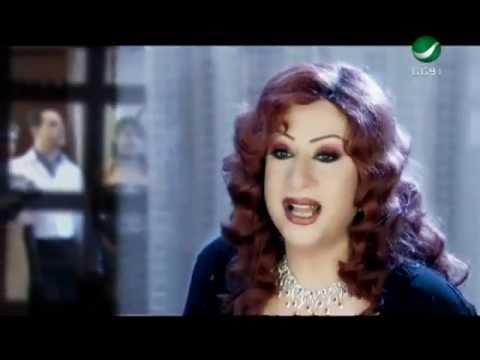 Micheline Khalifah Meen Fe El Hawa ميشلين خليفة - مين فى الهوا