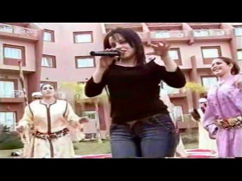 Nadia Laaroussi - Rani Jaya | نادية العروسي - راني جاي
