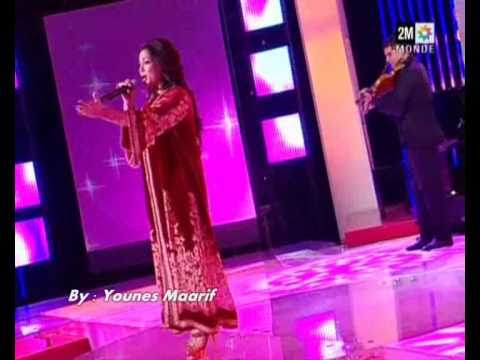 Laila Ghofran - Ma ana illa bashar /  ليلى غفران - ما انا الا بشر