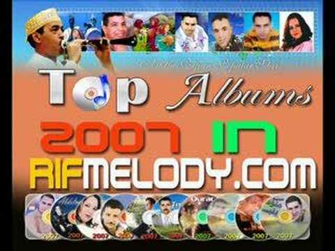 Rifmelody.Com Top Rif Albums 2007