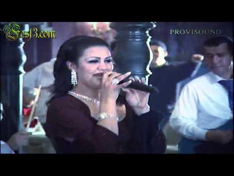 Cheba Wafae - Clip cha3bi - الشابة وفاء