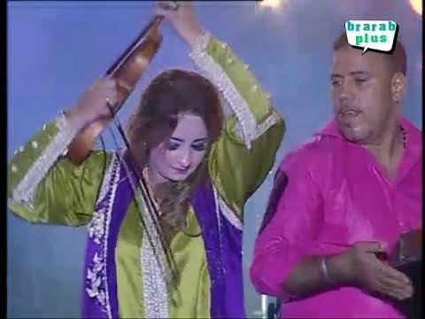 Daoudia Chaabia Nayda