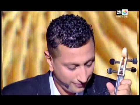 Abdellah Daoudi 2014 - Bghit Nchoufo - Soiree 2