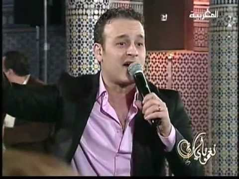 Chaabi Marocain_ Omar Cherif * الأغنية الشعبية المغربية- كشكـــول