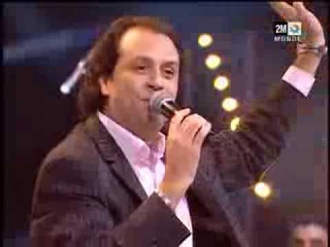 Orchestre Rachid - Kachkoul Chaabi Maroc - Nayda