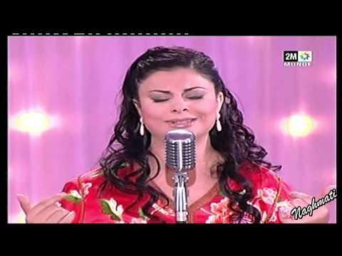 Latifa Raafat - Ana F'3arek Ayemma * لطيفة رأفت ـ أنا فعارك أيما