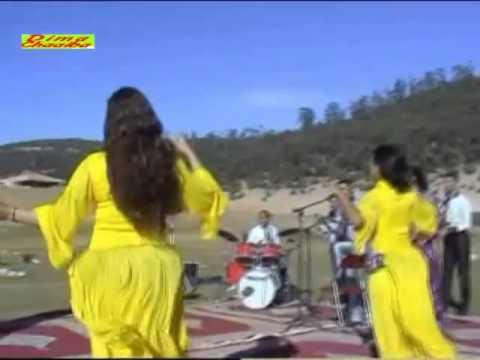Oussibou El Khenifri - chikhat 2014 -  شيخات الوزن الخفيف