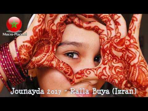 Jounayda 2017 - Ralla Buya