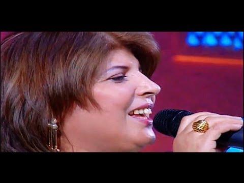 Najat Tazi - Hawar Khafi Alaaziz HD