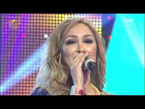 Rajaa Kassabni & Hakim 2016 - Hbib Elqalb / رجاء قصابني و حكيم - حبيب القلب